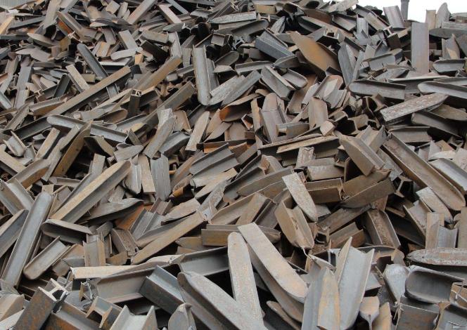 浦东新区废旧金属回收
