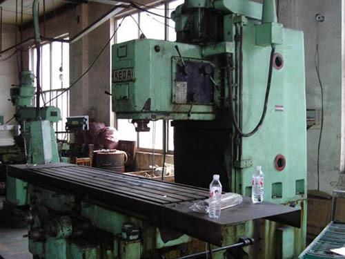 苏州厂房设备回收