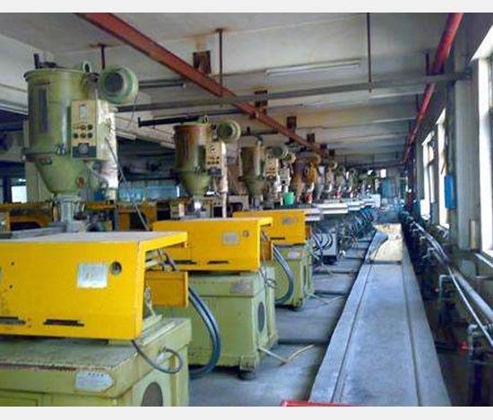 浦东新区厂房设备回收