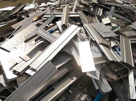 浦东新区不锈钢回收