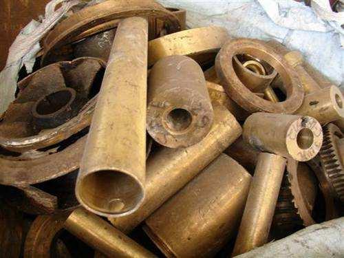 苏州废铜回收哪家价高