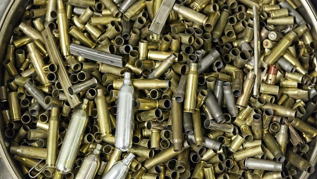 苏州有色金属回收