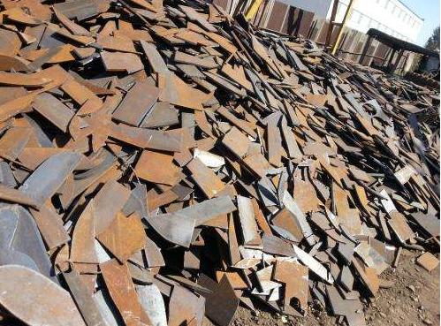 不锈钢的分类和回收